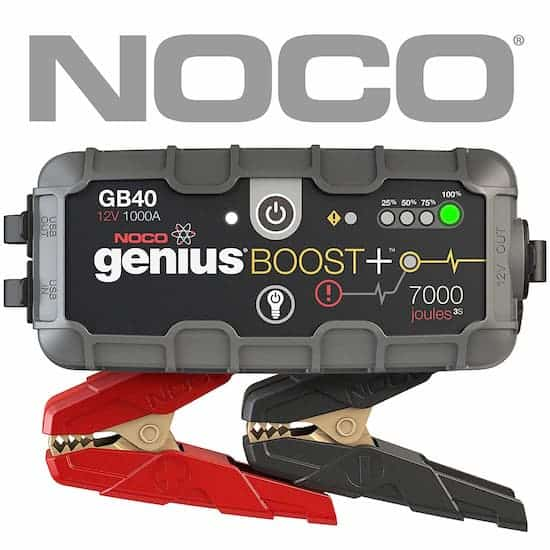 NOCO Boost GB40