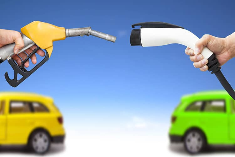 Why electric cars are better than gas cars